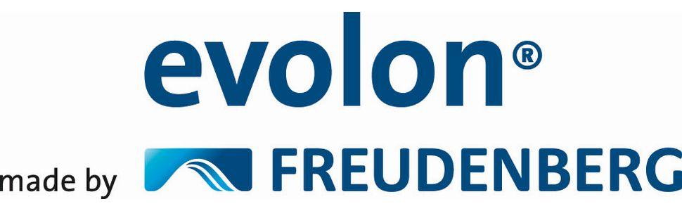 Protection anti-acariens Evolon - Pour personnes allergiques à la poussière domestique - Protection optimale