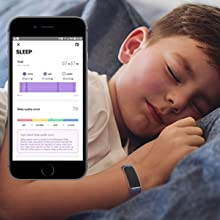 Tracking der Schlafqualität