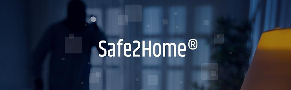 Safe2Home