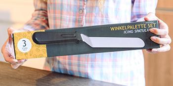 Chefarone Winkelpalette