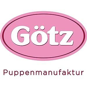 Götz Goetz Gotz Marke Brand
