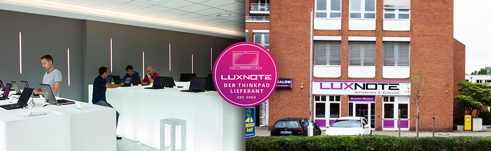 luxnote, thinkpad,