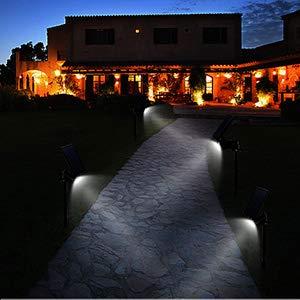 Licht & Beleuchtung 16 Led Wasserdicht Solarbetriebene Pir Bewegungserkennung Sensor Wandleuchte Outdoor Garten Pathway Balkon Veranda Sicherheit Licht Lampe SchöN In Farbe Außenbeleuchtung