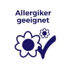 geeignet für allergiker