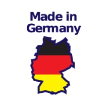 Made in Germany deutsche Herstellung