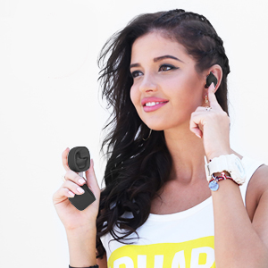 Bluetooth Kopfhörer kabellos