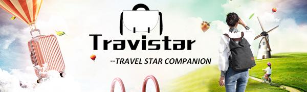 rucksack damen Travistar