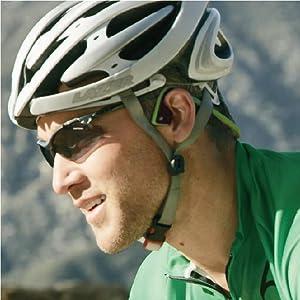 Leichter und angenehmer Tragekomfort, auch kompatibel mit Brillen