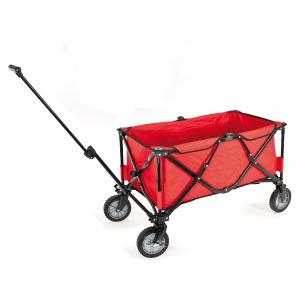 1613 Bollerwagen rot
