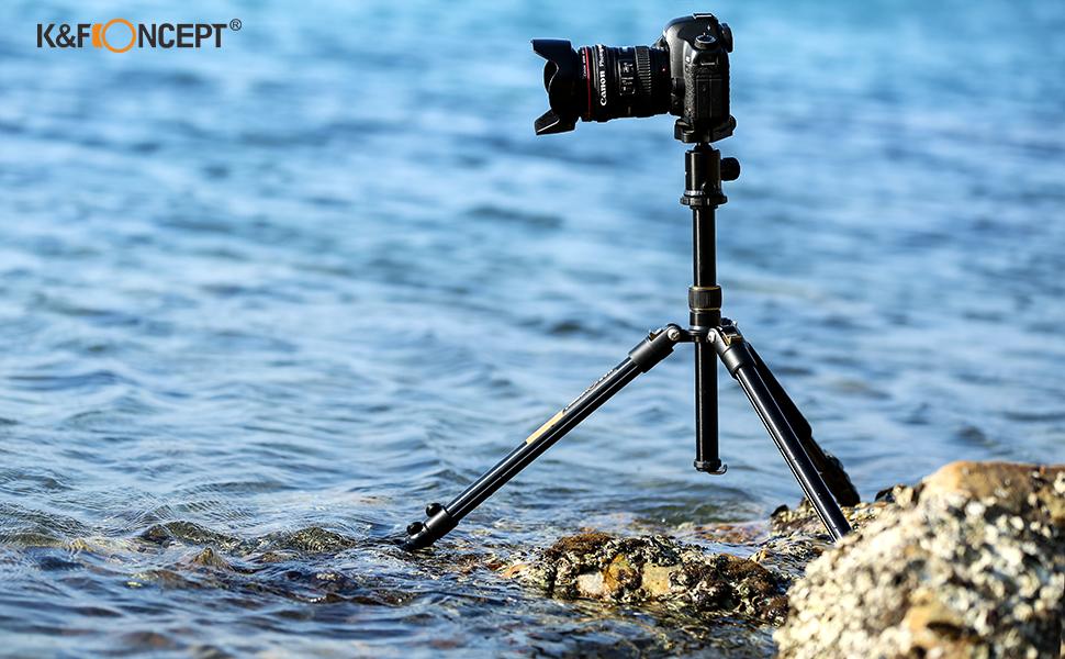 K&F Concept TM2324 Kamerastativ
