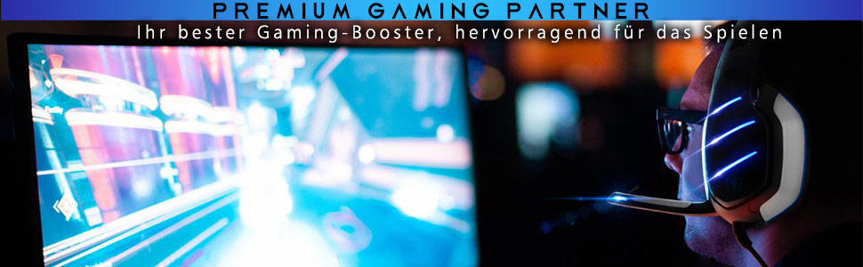 Gaming-Booster