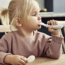 Blassblau BabyBj/örn 070067 K/üchenset f/ür Kinder