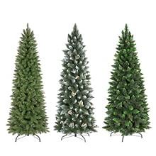 Künstliche Weihnachtsbäume SLIM von FairyTrees