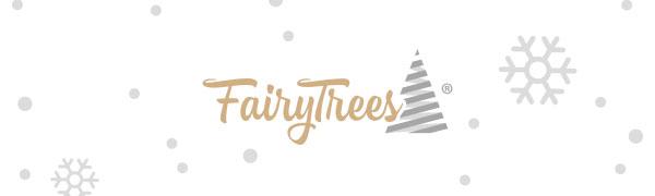 FairyTrees Hersteller und Vertreiber von künstlichen Weihnachtsbäumen
