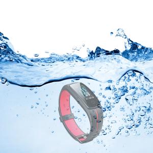Fitness Activity Tracker Color Screen, Sleep Tracker Waterproof Health Watch