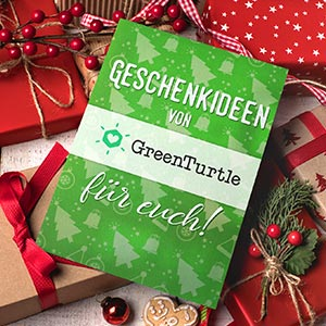Green Turtle Gift Card