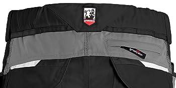 Grizzlyskin Workwear Herren Beinling für Arbeitshose Handwerkerhose Hose Arbeit