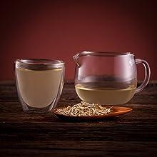 Weißer Ginseng Wurzel Küchengewürz Bio – Biotee in Gourmet Qualität Ginseng Tee frisch ginsengwurzel