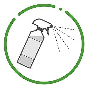 BactoDes Spezial geruchsentferner Geruchskiller Geruchsneutralisierer
