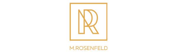 m rosenfeld logo