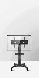 TS1881 TV Ständer für 55 - 80