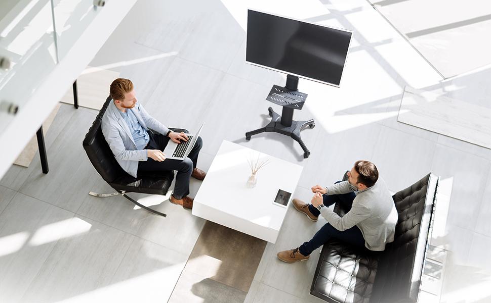 """TS2551 TV Standfuß TV Ständer für 32"""" - 55"""