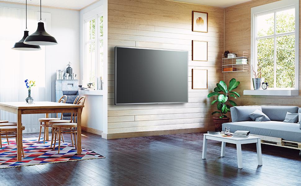 de-M7L TV Wandhalterung für 40 - 60