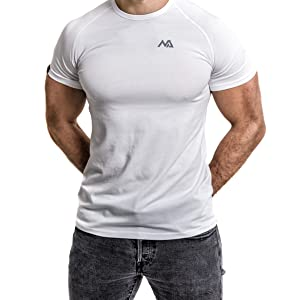 Natural Athlet Tshirt