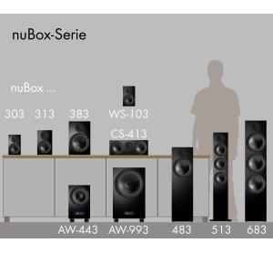 nubox serie