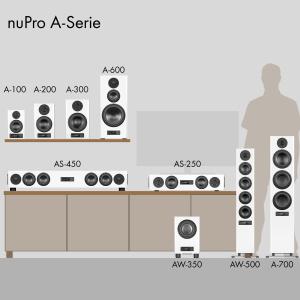 nubert nupro A-Serie