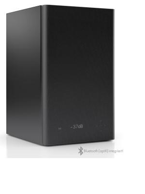nupro x-3000 schwarz mit blende