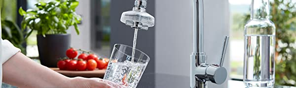 DrinkPure Home Filtre pour robinet