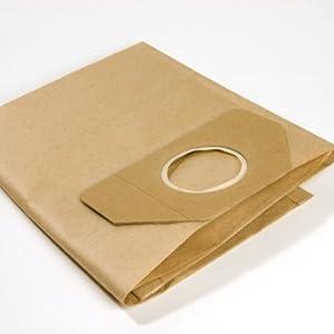 Amazon.de: daniplus 42/10 Staubsaugerbeutel passend für
