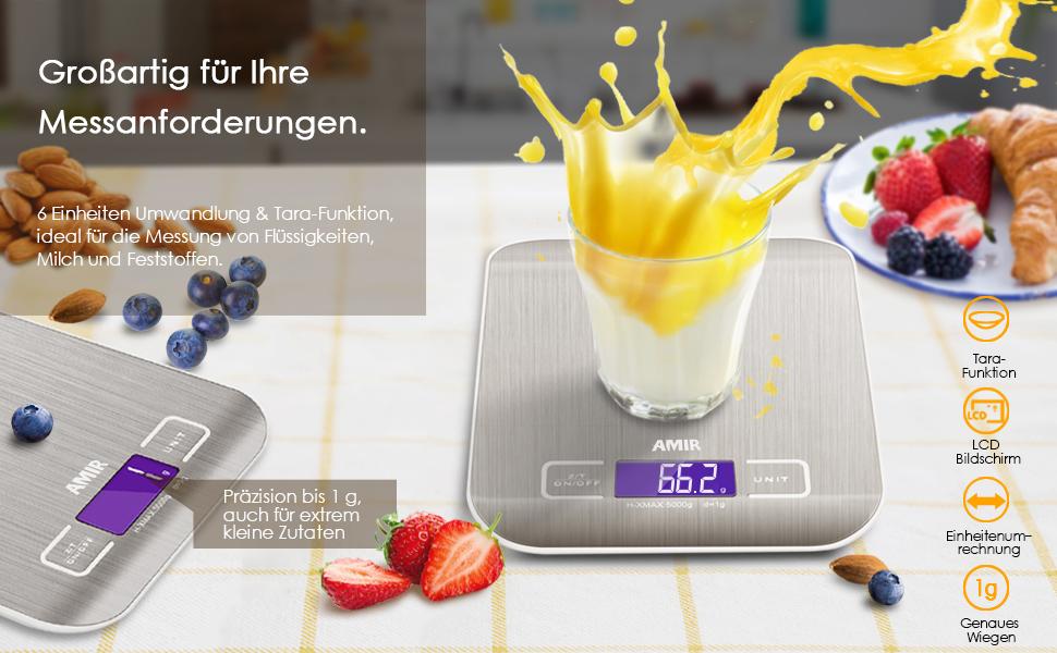 Ziemlich Kleine Küchenwaage Walmart Zeitgenössisch - Küchen Ideen ...