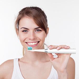 Elektrische Zahnbürste Elektrische Wiederaufladbare