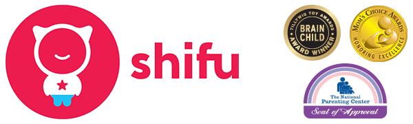 shifu orboot playshifu