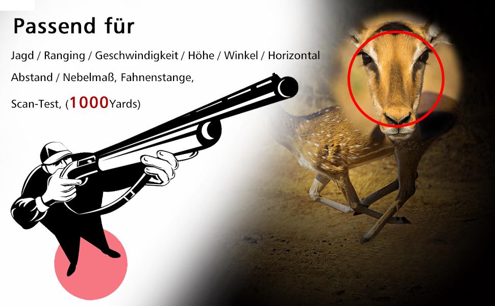 Entfernungsmesser Mit Winkelmessung : Golf entfernungsmesser wasserdichtes: amazon.de: kamera