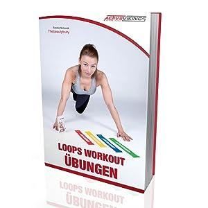 gratis ebook fitnessband fitnessbänder kostenlos sportband theraband übungen fitness sport reha