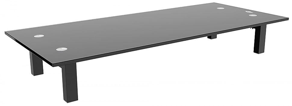 ricoo tv st nder monitorst nder elektronik. Black Bedroom Furniture Sets. Home Design Ideas