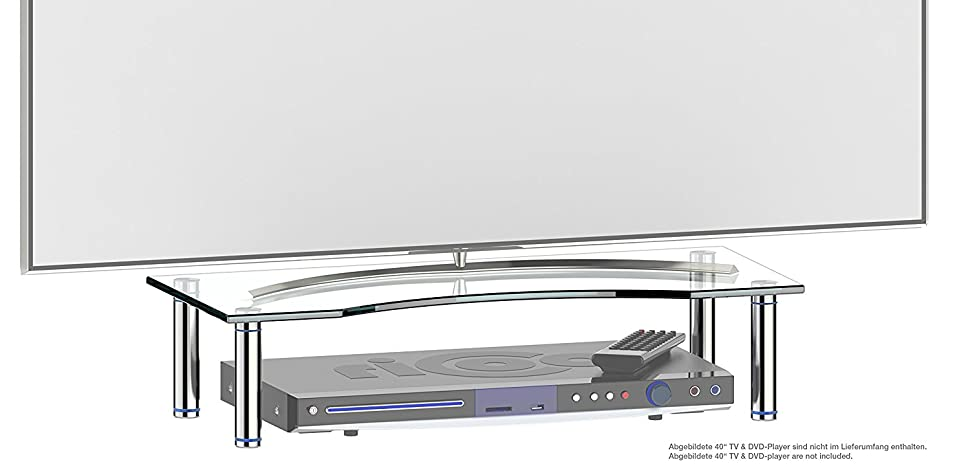 ricoo monitorst nder bildschirmst nder tv. Black Bedroom Furniture Sets. Home Design Ideas