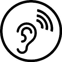 SCHALLWERK Strong+ unsichtbar Gehörschutz Konzert 27db extrastark optimale Passform ohne jucken