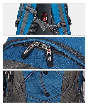 23c331b23f4de Ultraleichter Outdoor-Sport Rucksack Wanderrucksack Trekkingrucksack ...