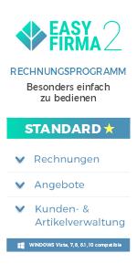 EasyFirma 2 - Standard