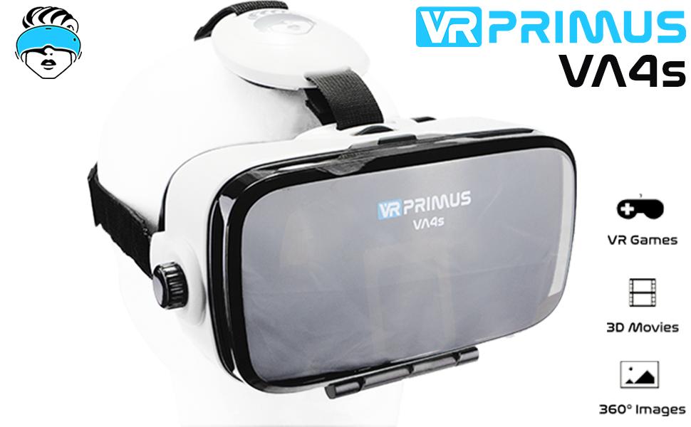 Best Vr Brille : Vr primus va s vr brille kompatibel mit iphone amazon