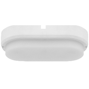 Lumare LED Feuchtraumleuchte 12W oval
