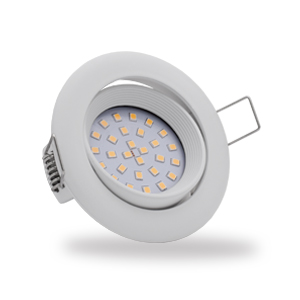 Intergrated LED Einbauspot