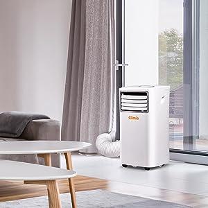 Klimagerät für zu Hause