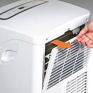 Abzug Verdunster ohne bohren Lufterfrischer Wasser a++ m2