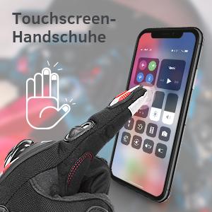 Touchscreen-Design