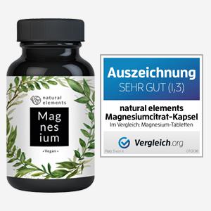 Magnesium Emmer Urgetreide